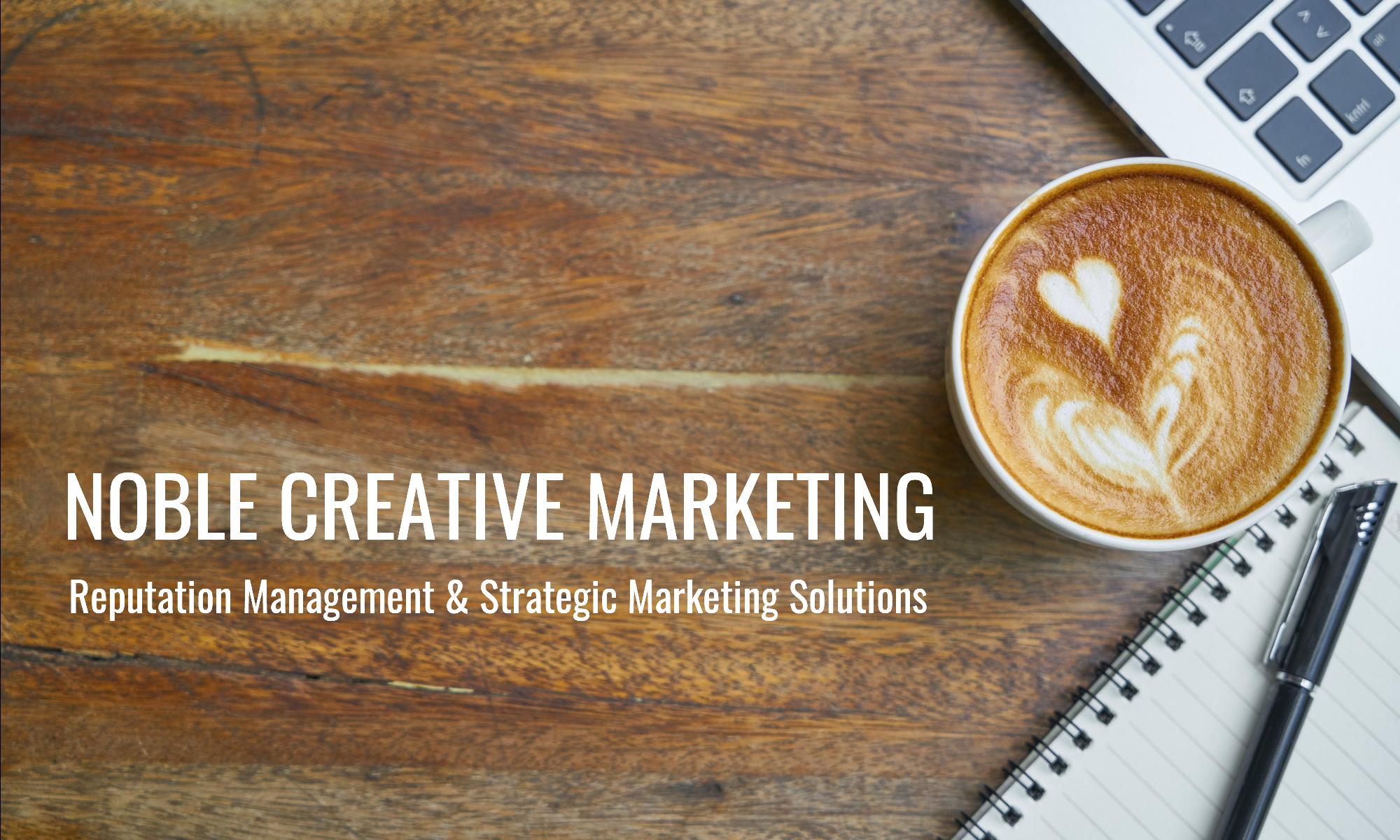 Noble Creative Marketing